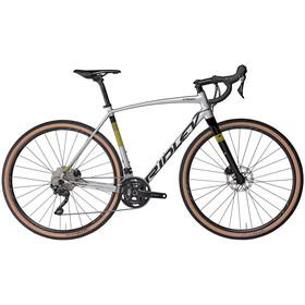 Ridley Bikes Kanzo A GRX 600, argento